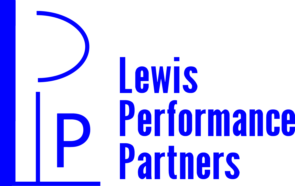 Lewis Performance Partners Logo