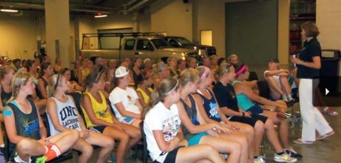 Team & Ind Training - Lewis Performance Partners - Eden Prairie